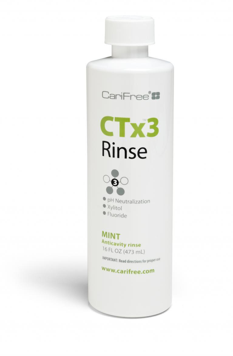 CTx3 Rinse