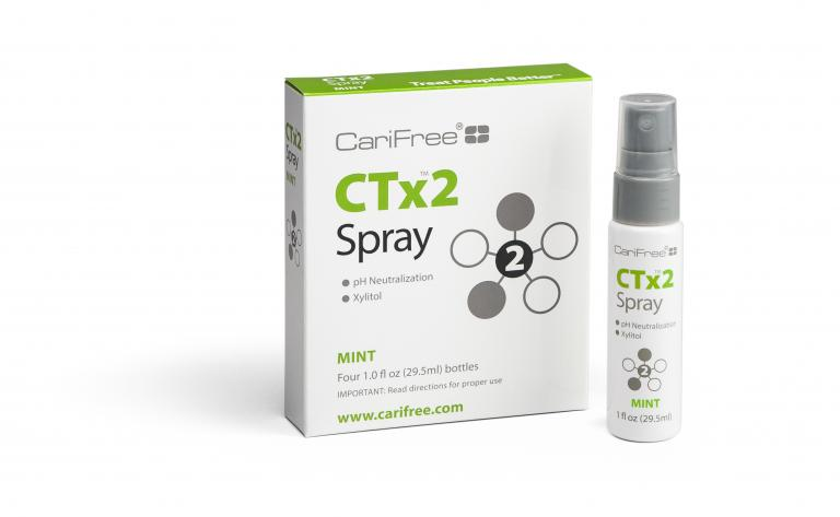 CTx2 Spray
