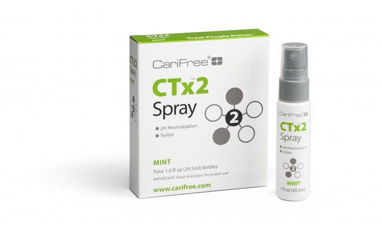 PRO | CTx2 Spray