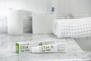 Product image for CTx4 Gel 1100 .24%