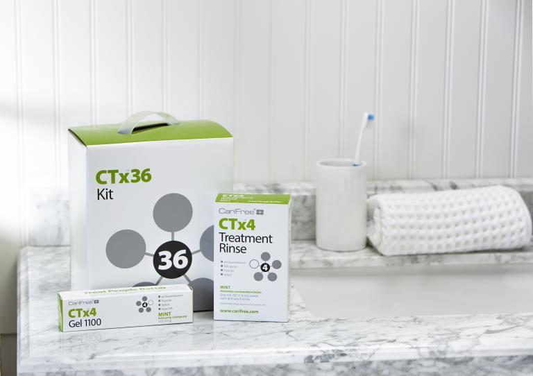 CTx36 Kit with CTx4 Gel 1100