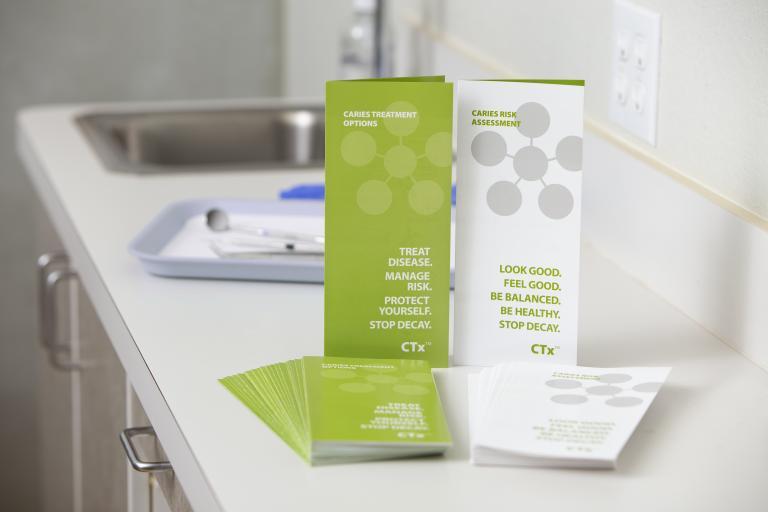 PRO | Patient Brochures