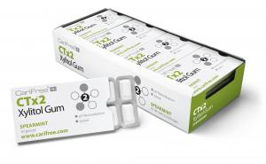 Product image for CTx2 Xylitol Gum