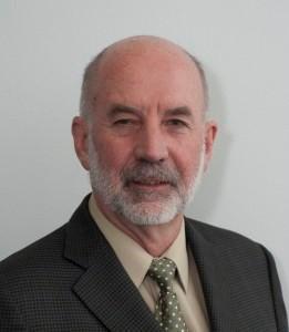 Photo of Dr. John Featherstone