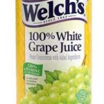 Welch's White Grape Juice