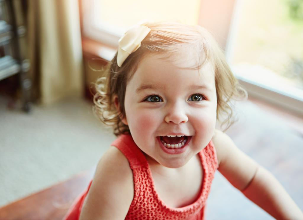 How to Prevent White Spots on Baby Teeth | CariFree
