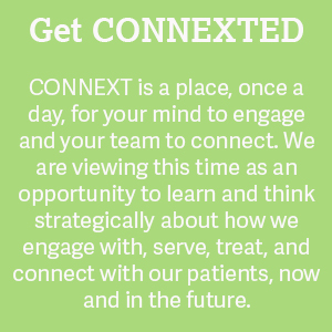 Get-CONNEXTED