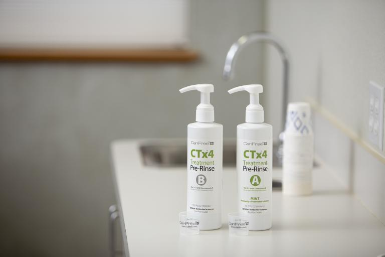 PRO | CTx4 Treatment Pre-Rinse
